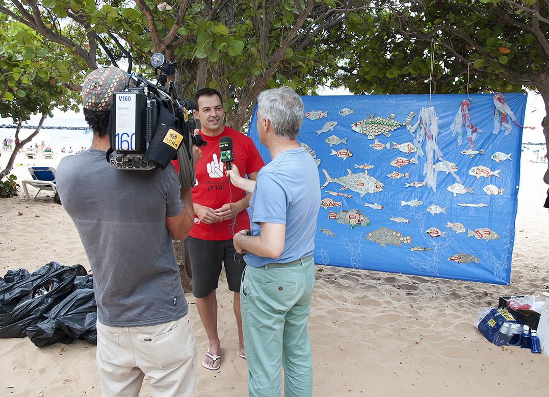 dia-mundial-medio-ambiente-playa-de-las-teresitas