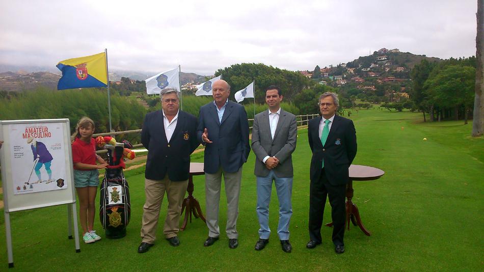 Campeonato de España Dobles e Individual Amateur Masculino-2