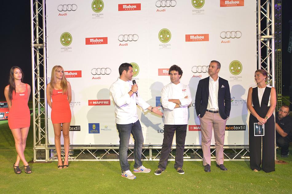 Golf y Gastronomía en Canarias