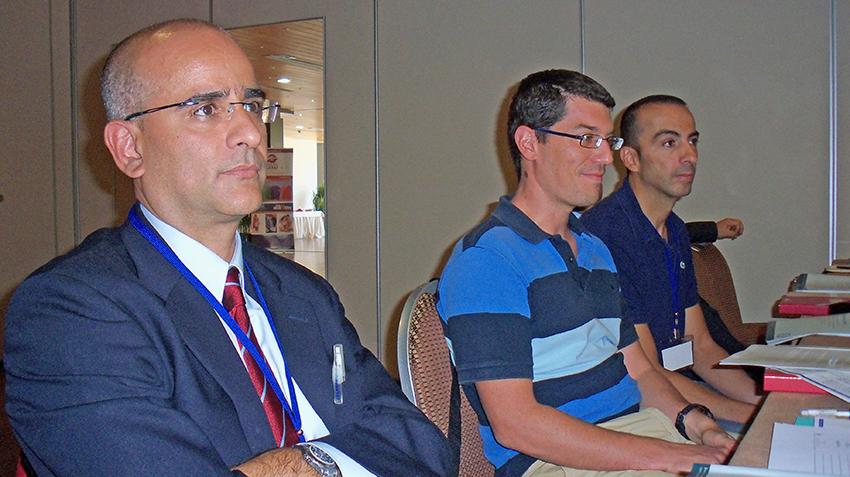 Jornadas Anuales sobre Espasticidad que organiza la Sociedad Canaria de Medicina Física y Rehabilitadora