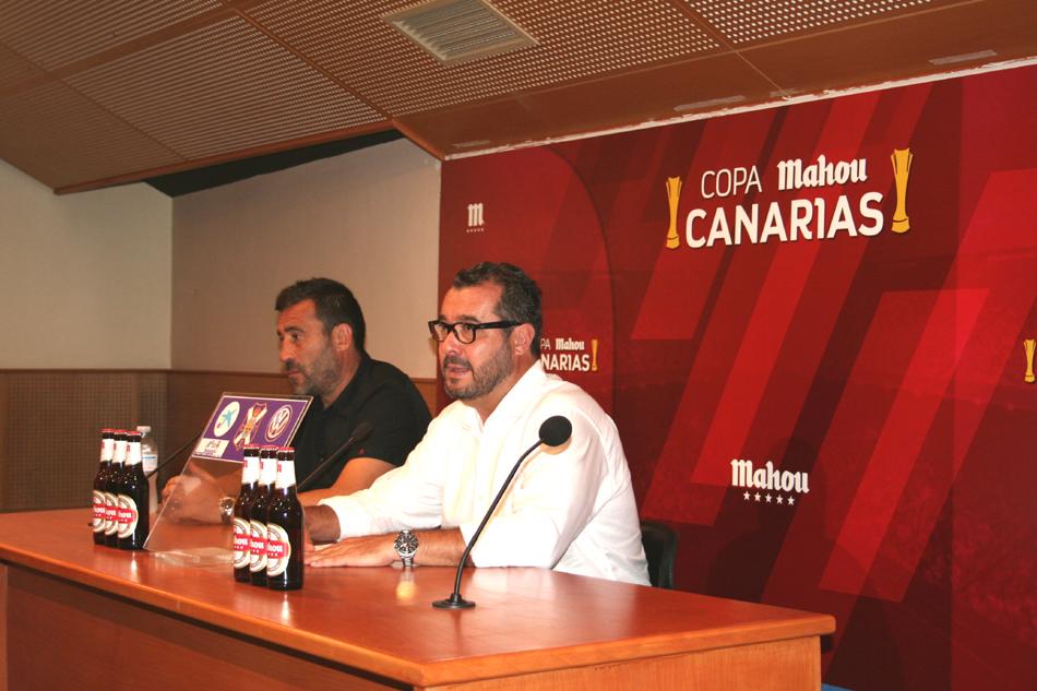 Copa Mahou Canarias