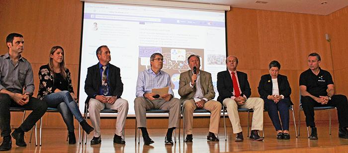 El Foro Internacional de Turismo Maspalomas Costa Canaria promueve una campaña escolar de sensibilización hacia el turismo con la participación de 80 alumnos de 6 centros isleños