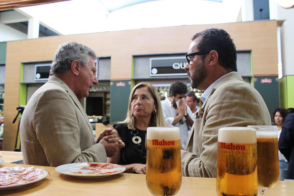 Gastromercado : la gastronomía llega el mercado de Vegueta