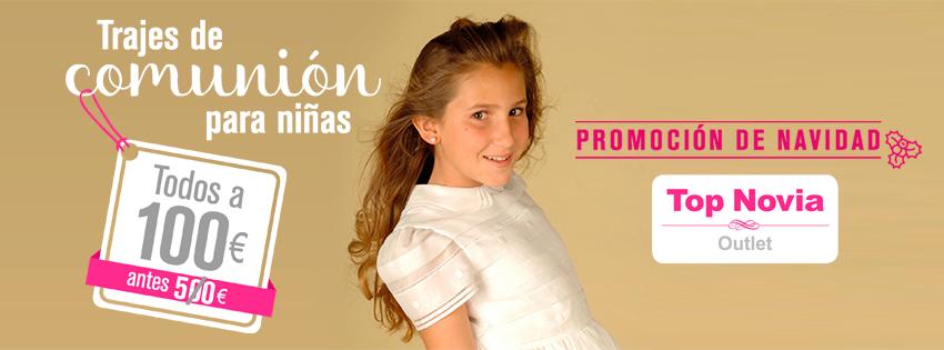 publicidad online Top Novia