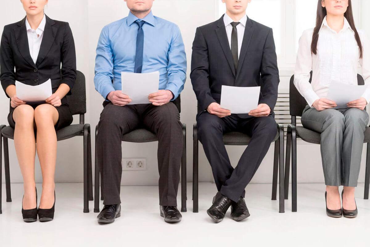 contratar empleados